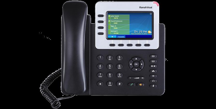 Telefonia em Nuvem